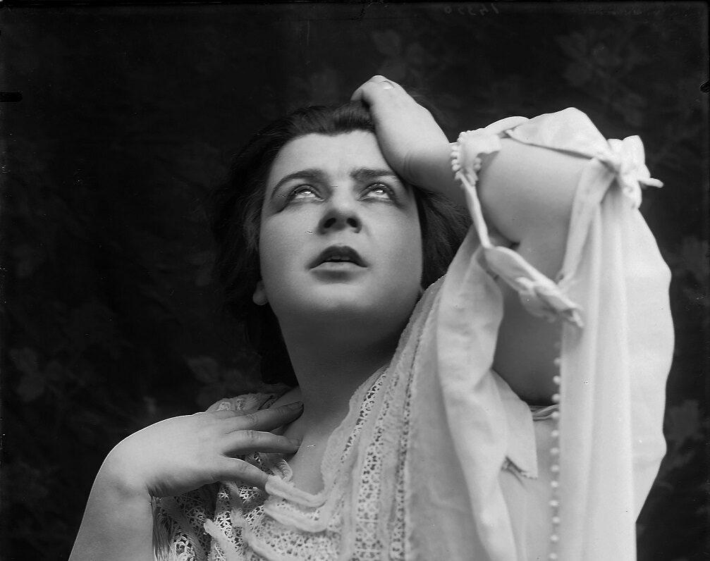 Emma Carelli – La prima donna