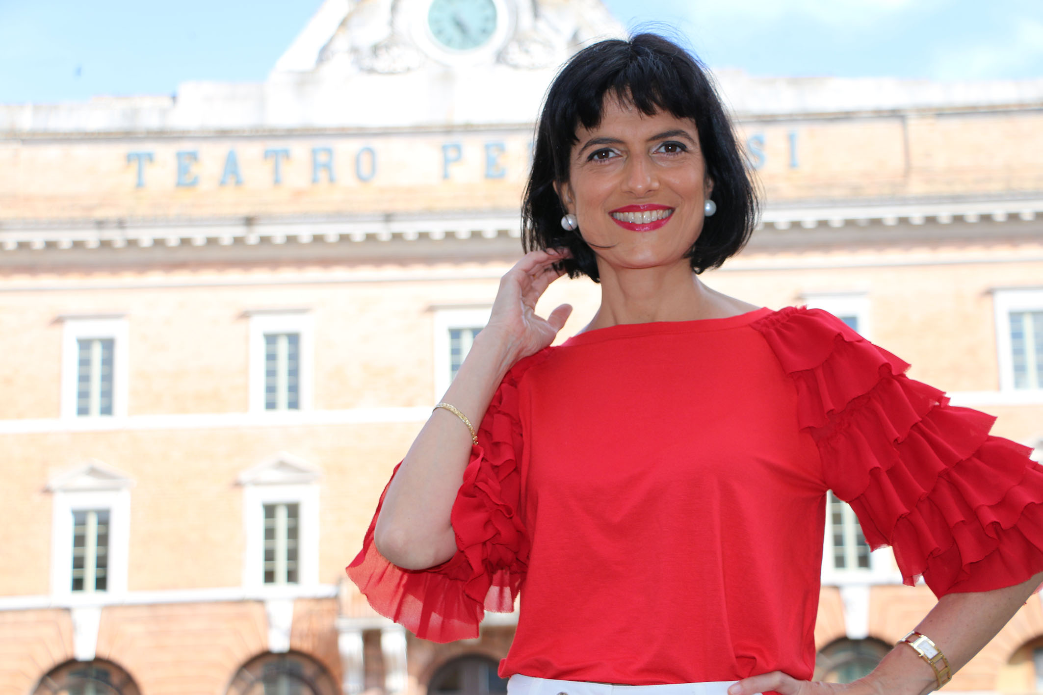Lucia Chiatti direttore generale FPS Jesi_1