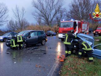 Incidente stradale (1)