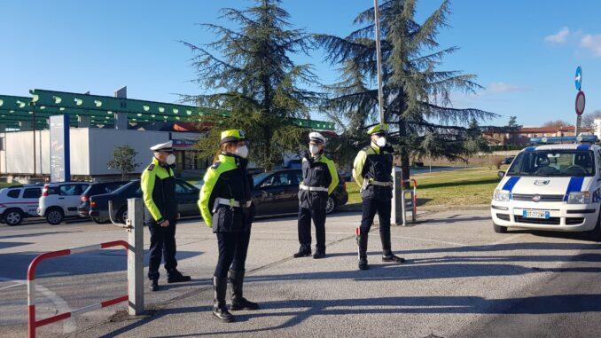 Polizia locale_screening Jesi