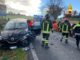 Osimo Incidente stradale 1