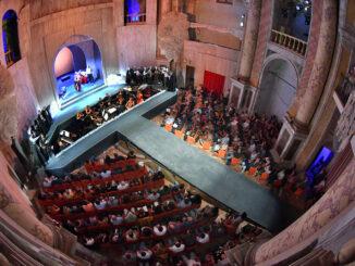 RE ENZO_Teatro Moriconi_Festival Pergolesi Spontini 2016