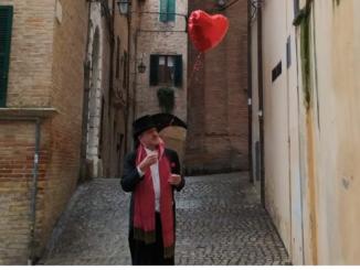 Corinaldesi, San Valentino