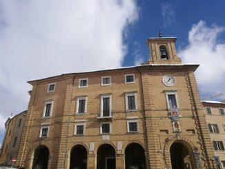 oriz_Palazzo Comunale di Cupramontana