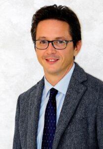 Il Prof.  Marco Marzioni.