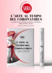 l'arte al tempo del coronavirus volume