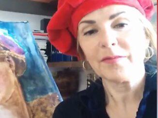 Angela Pedonesi