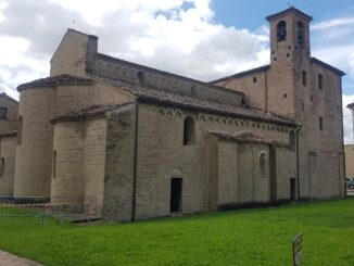 Abbazia Santa Maria delle Moie