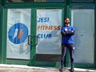 jesi Fitness Club 1