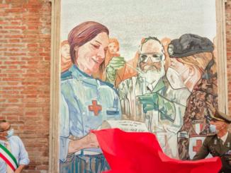 murale chechile