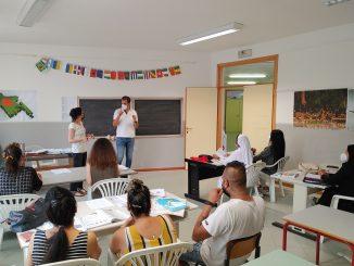 scuola italiano per stranieri