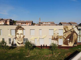 murales Spontini