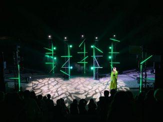 Dante In Musica spettacolo