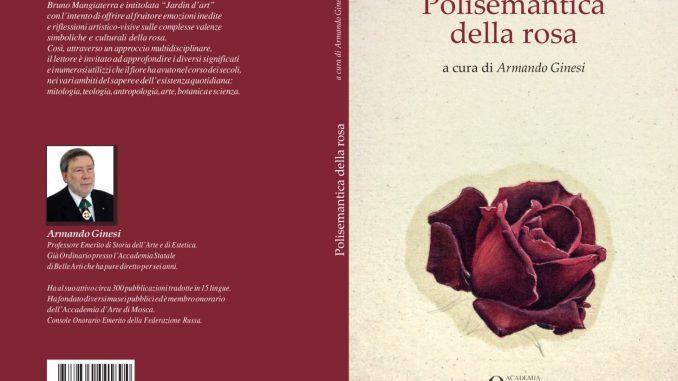 polisemantica della rosa